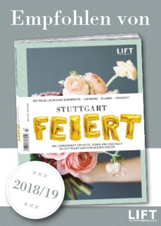 Stuttgart feiert - Marienkeller